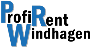Logo ProfiRentWindhagen